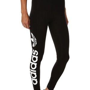 Pants - Adidas Women's Leggings